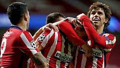 El Atlético, obligado a ganar para remontar ante el Chelsea