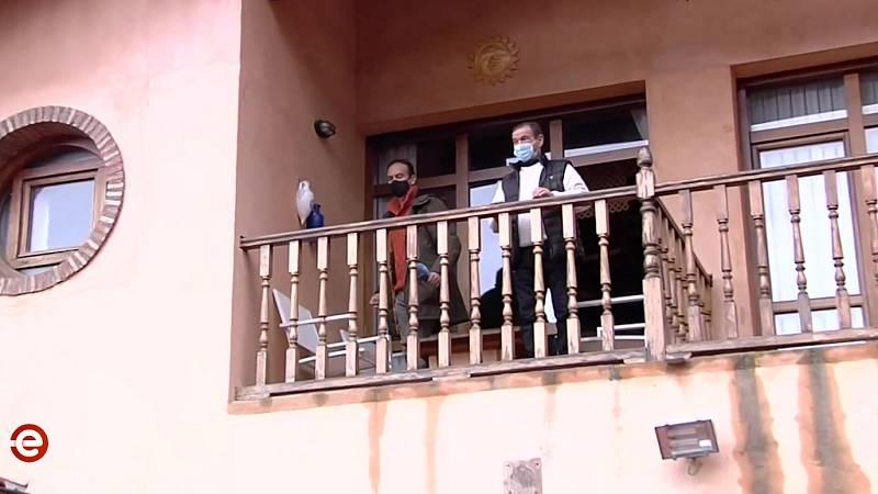 España Directo - 17/03/21 - ver ahora