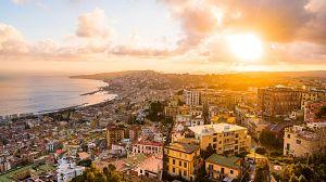 Episodio 6: Nápoles
