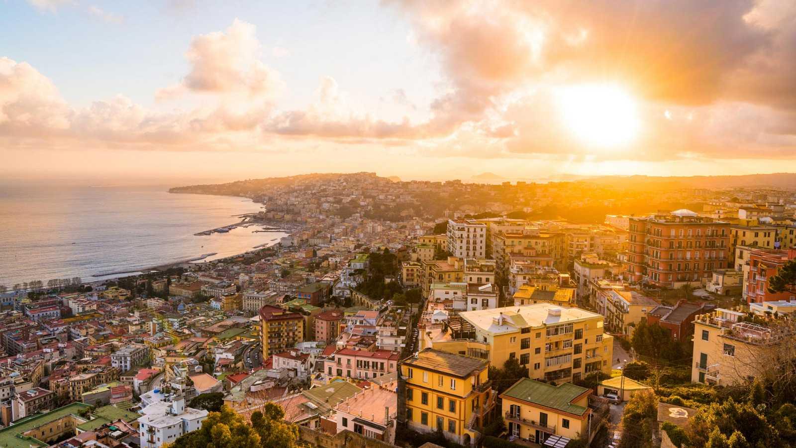Visítame en un día - Episodio 6: Nápoles - ver ahora
