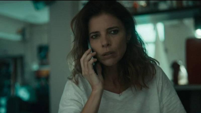El thriller de investigación judicial llega a TVE con el estreno de 'Ana Tramel. El juego'