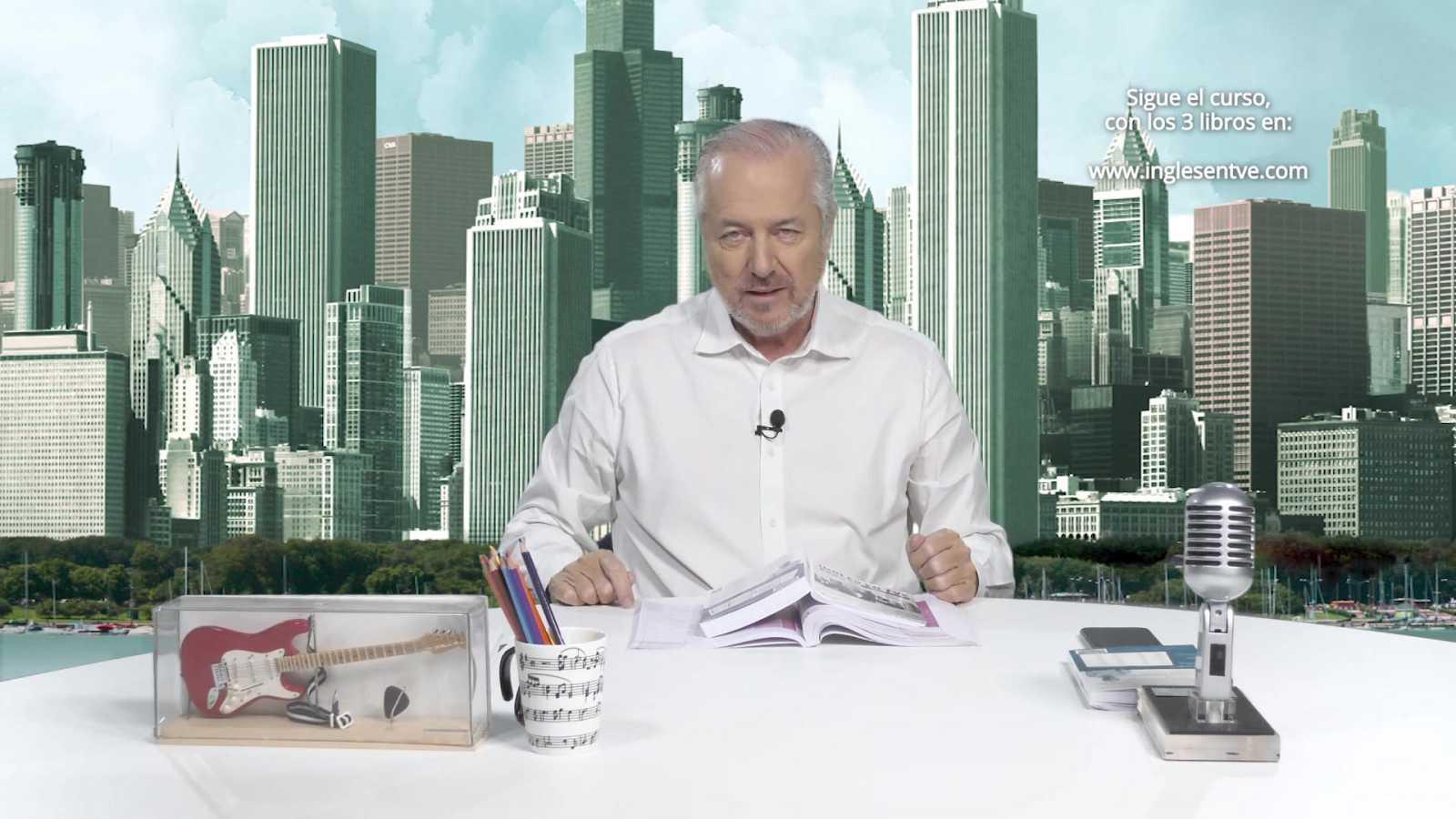 Inglés en TVE - Programa 304 - ver ahora