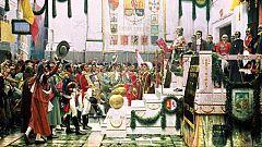 UNED - Congreso Internacional España. Portugal. Italia. Ideología, revolución y cambio (1820-1823) - 19/03/21