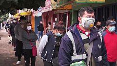 UNED - Cooperación en tiempos de pandemia - 19/03/21