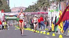 Atletismo - Campeonato de España de Marcha 20 Km absoluto y SUB-23