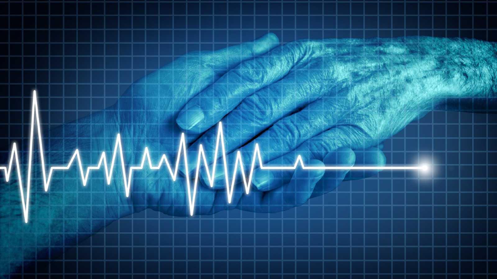 España es el séptimo país del mundo en despenalizar la eutanasia