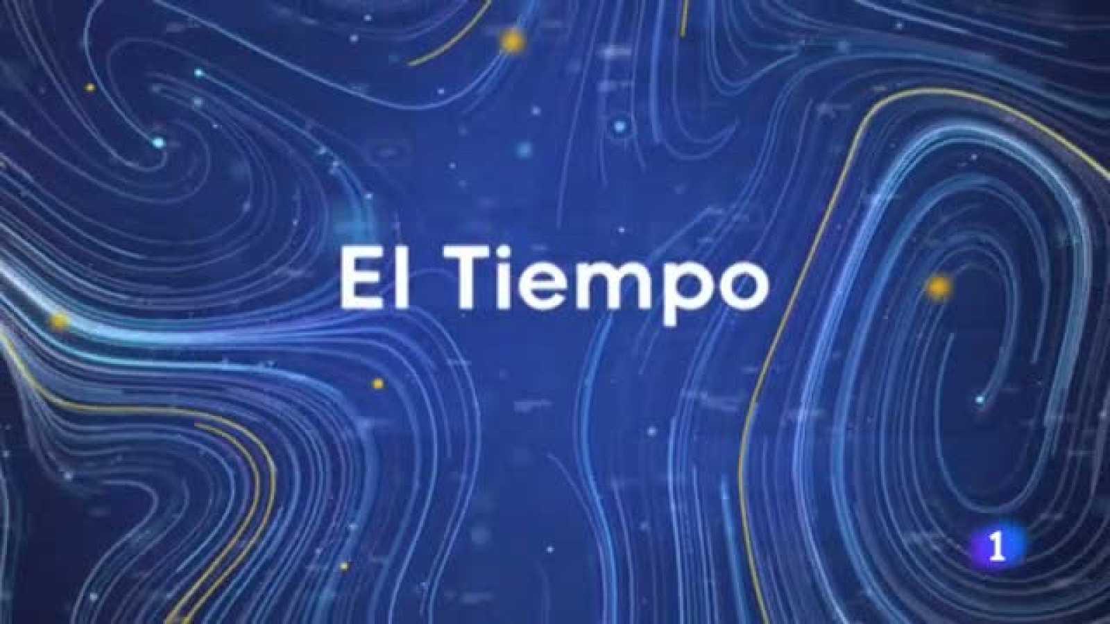 El tiempo en Castilla y León - 18/03/21