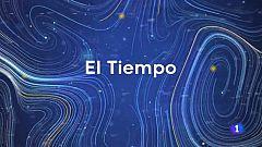 El tiempo en Andalucía - 18/03/2021