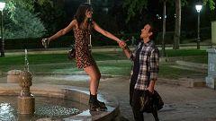 Estoy vivo - Adriana y Mikel, ¿la nueva historia de amor?