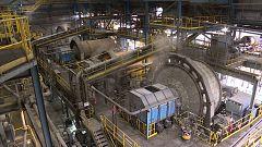 Comando Actualidad - ¿Como se encuentra la industria minera en España?
