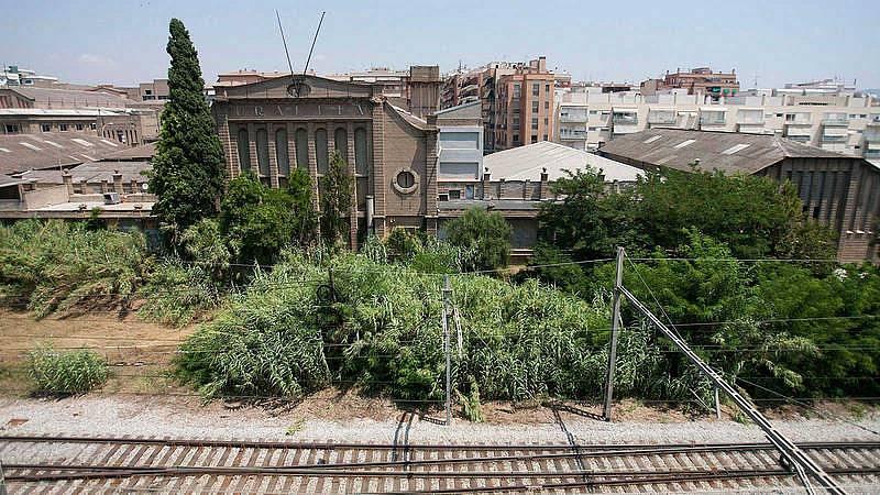 Uralita deberá indemnizar a los vecinos de la fábrica de amianto en Cerdanyola