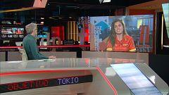 Objetivo Tokio - Programa 144 Paralímpicos: Miriam Martínez, lanzadora de peso