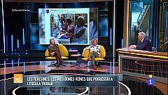 Obrim fil - Les Teresines tornen a la tele