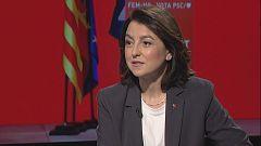Eva Granados, vicepresidenta segona de la mesa del Parlament
