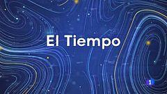 El tiempo en Castilla y León - 19/03/21