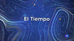 El tiempo en Andalucía - 19/03/2021