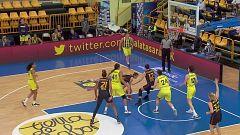 Baloncesto - Euroliga Femenina. 1/4 Final: Fenerbahce Oznur Kablo - Galatasaray