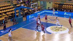 Baloncesto - Euroliga Femenina. 1/4 Final: Perfumerías Avenida - Spar Girona
