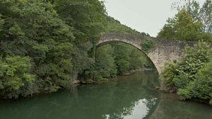 Navarra: Parque natural Señorío de Bertiz