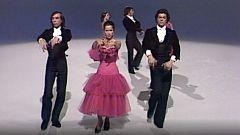 La hora de... - María Rosa y su compañía de baile español (II)
