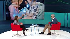Buenas Noticias TV - Tecnología e infancia. 1ª parte