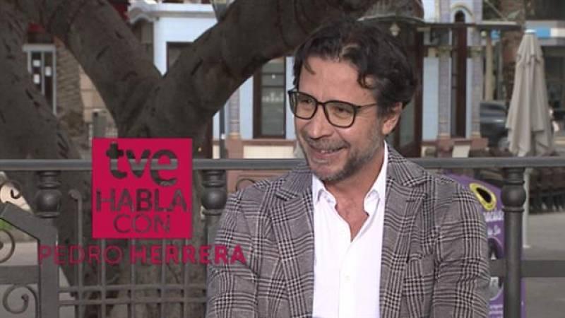 TVE habla con Pedro Herrera - 21/03/2021