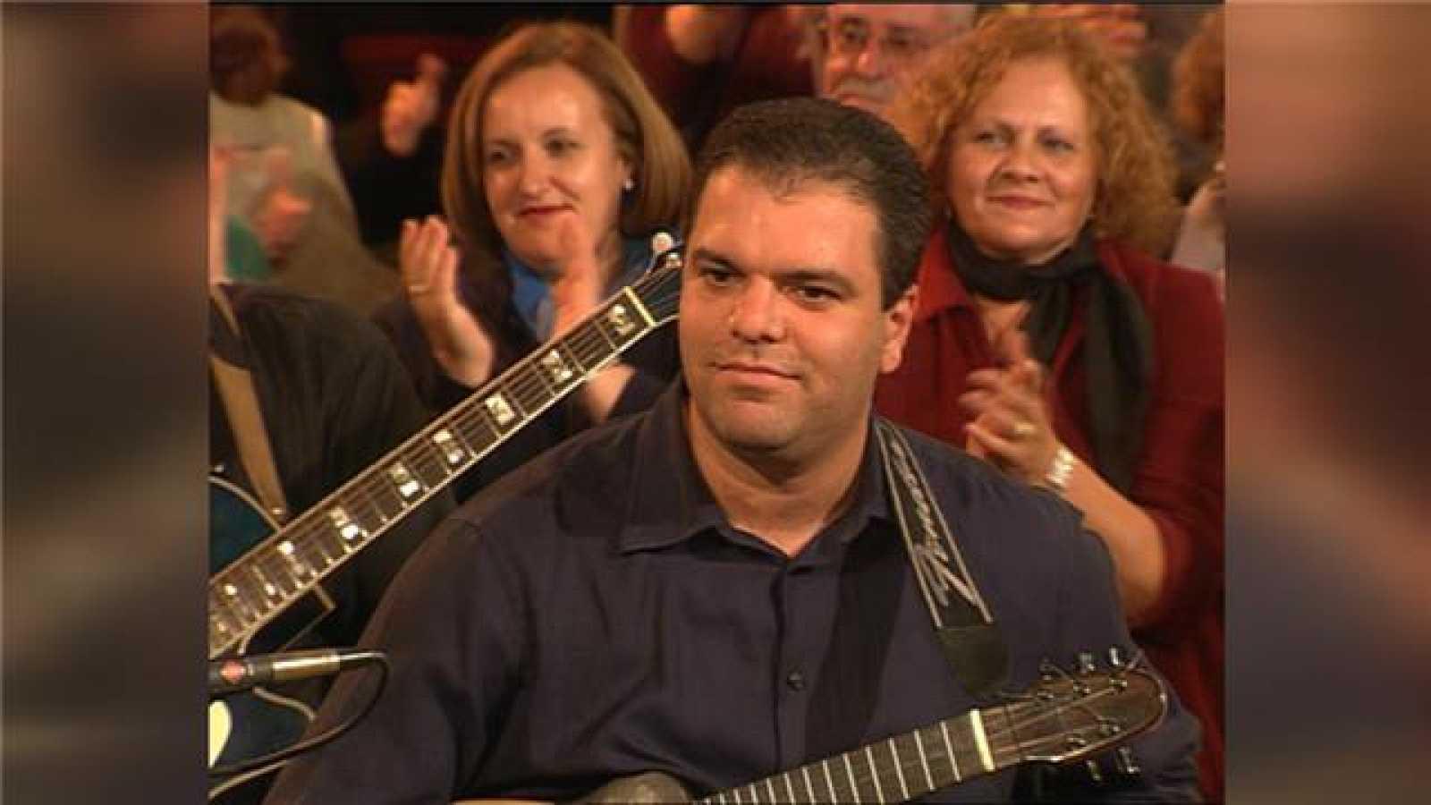 Tenderete - 21/03/2021 con José Antonio Ramos, G.F. de Puntallana, Orquesta Ardentía y Los Chicos de La Palma, en repaso a la  historia de Tenderete año 2002