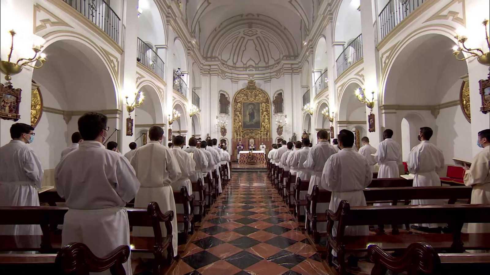 El Día del Señor - Seminario San Pelagio - Córdoba - ver ahora