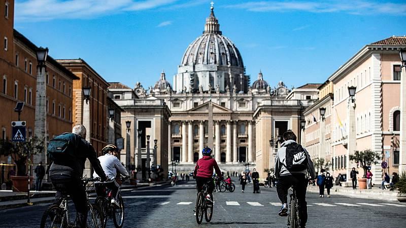 Italia, pionera en aprobar el 'bono vacacional'