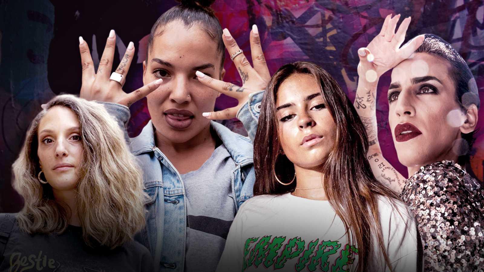 Tráiler oficial de 'Danz', estreno el 7 de abril