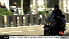 Parlamento - El reportaje - Seguridad vial sobre dos ruedas - 20/03/2021