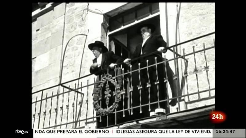 Parlamento - El reportaje - Centenario Berlanga - 20/03/2021