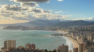 Benidorm, the show must go on