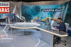 Las cosas claras - Programa 86 - 22/03/21