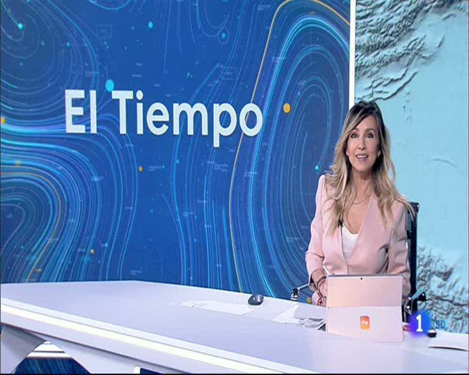El Tiempo en la Comunidad de Madrid ¿ 19/03/2021- Ver ahora