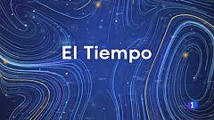 El tiempo en Castilla y León - 22/03/21