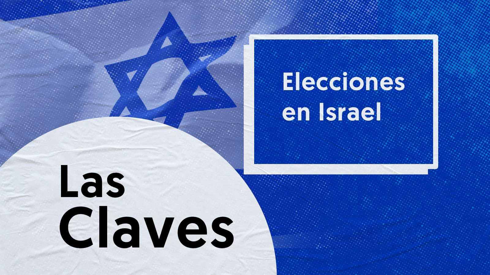 CLAVES: CUARTAS ELECCIONES EN ISRAEL