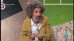 """Desmarcats - Álvaro Sanz, director del documental """"La cumbre es el camino"""""""