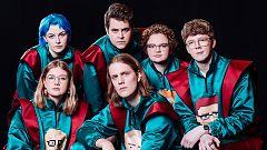 """Eurovisión 2021 - Dadi & Gagnamagnid de Islandia: """"10 years"""" (Videoclip Oficial)"""