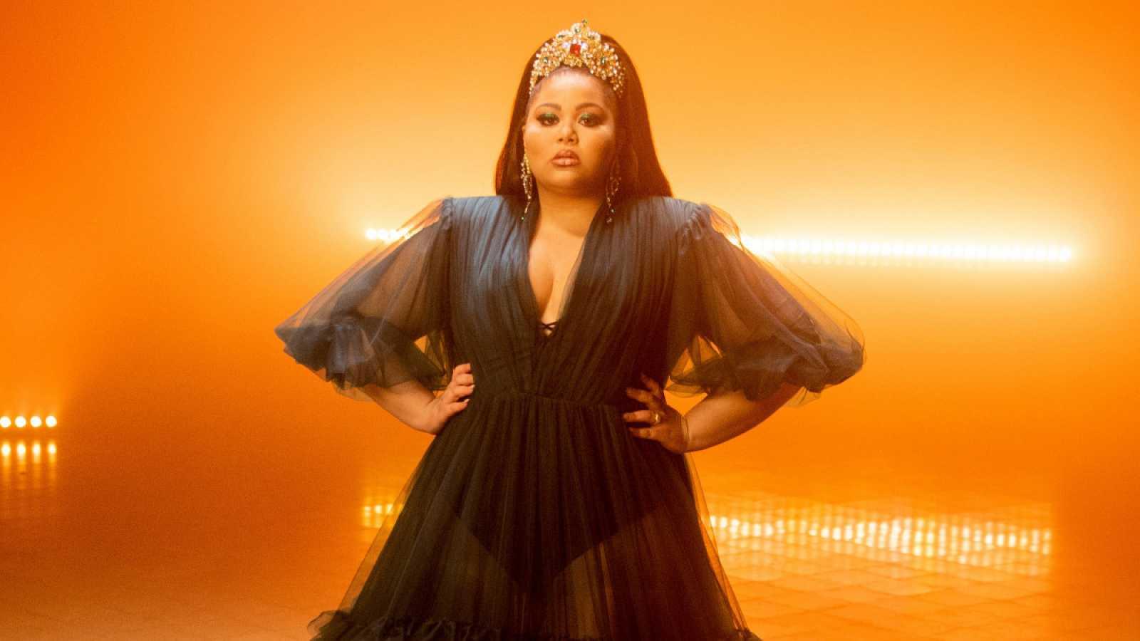 "Destiny Chukunyere de Malta - ""Je me casse"" (Videoclip oficial)"