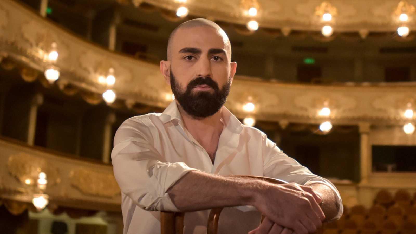 """Eurovisión 2021 - Tornike Kipiani, de Georgia: """"You"""" (Videoclip oficial)"""