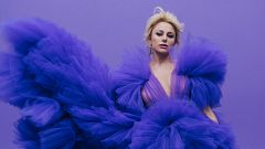 "Eurovisión 2021 - Natalia Gordienko de Moldavia: ""Sugar"" (Videoclip oficial)"