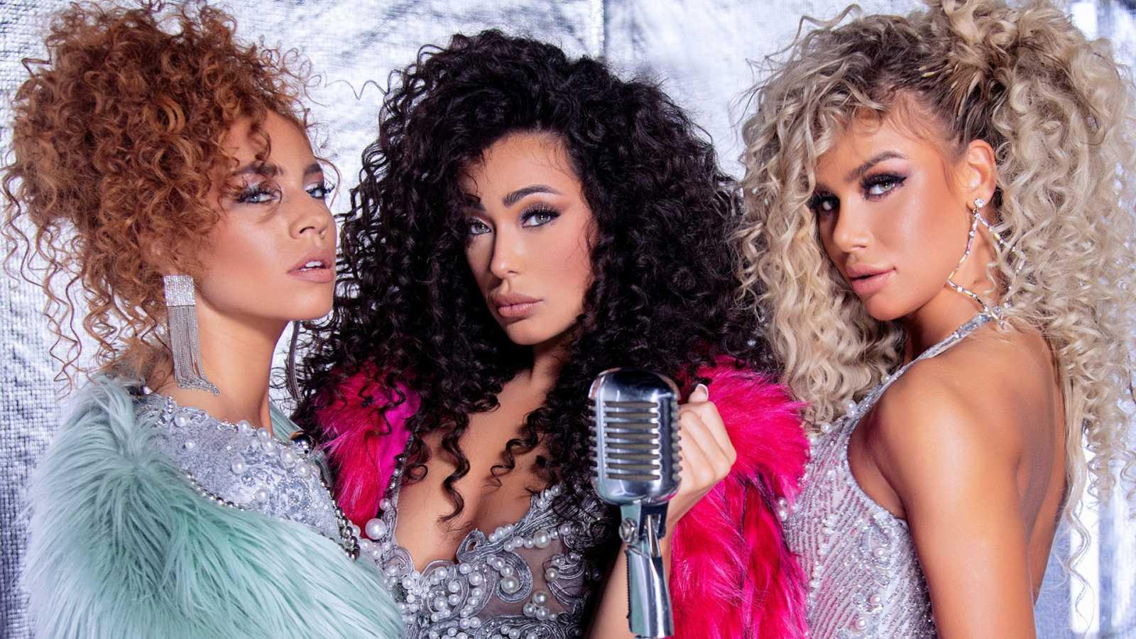 """Eurovisión 2021 - Hurricane de Serbia: """"Loco Loco"""" (Videoclip oficial)"""