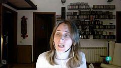 Clara Prats alerta d'una quarta onada si la mobilitat per Setmana Santa no és responsable