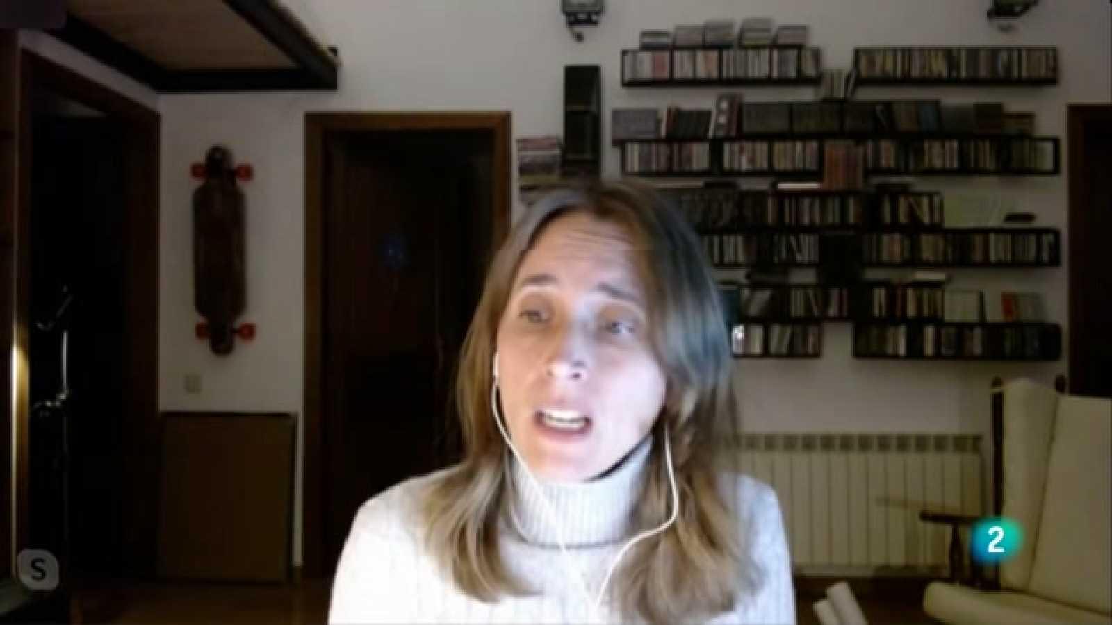 Clara Prats considera necessari mantenir mesures restrictives per evitar la propagació de la Covid19