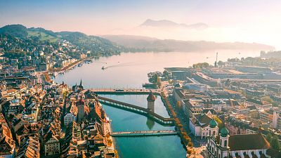 Visítame en un día - Episodio 9: Lucerna - ver ahora