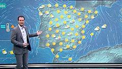 La Aemet prevé un ascenso térmico, más acusado en Canarias y en el interior peninsular