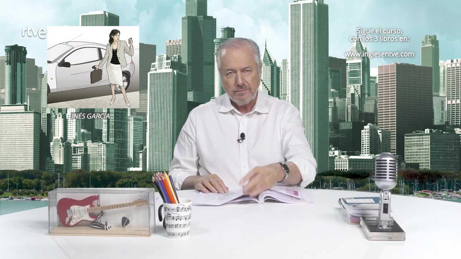 Inglés en TVE - Capítulo 307 - ver ahora