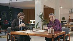 Helvètica - Entrevista a Jordi Labanda
