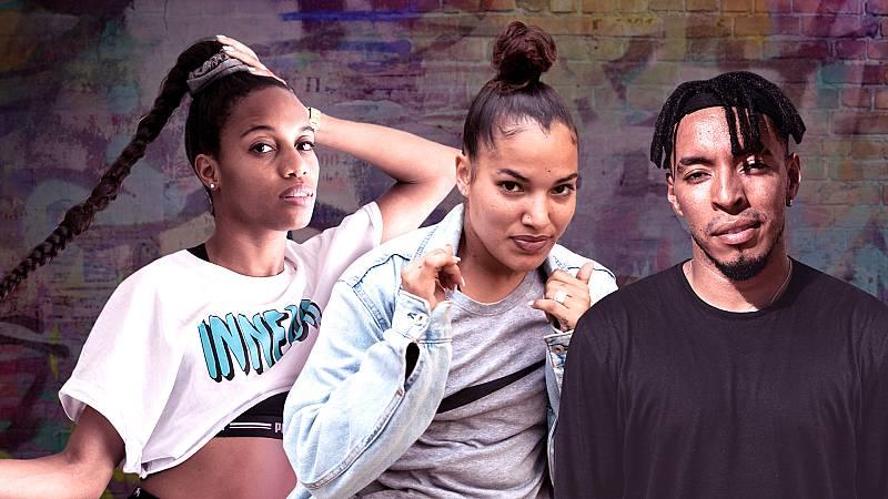 Danz - Hiphop - Ver ahora
